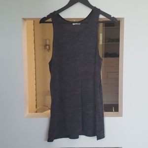 Wilfred free size s cotton knit tank
